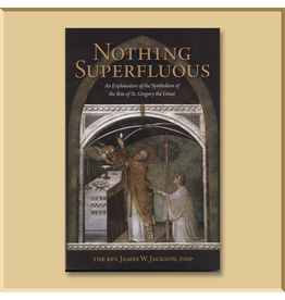 Nothing Superfluous