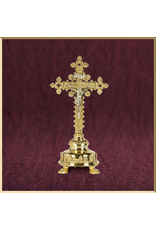 Sudbury Brass Notre Dame Altar Crucifix
