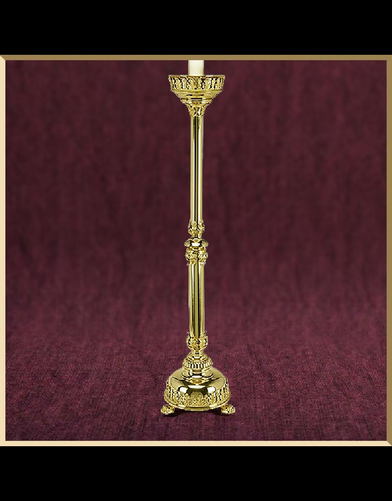 Sudbury Brass Notre Dame Paschal Candlestick