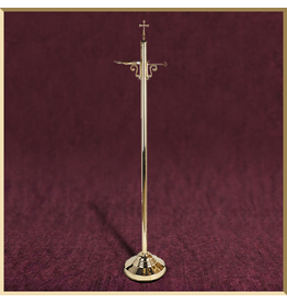 Ornate Censer Stand