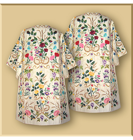 Roman Dalmatic - Hand Embroidered