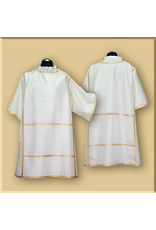 Roman Pontifical Dalmatic