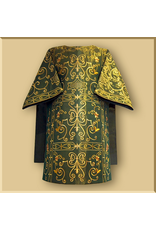 Roman Style Dalmatic III - Various Colors