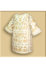 Elaborate Roman Style Dalmatic II - Various Colors