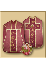 Good Shepherd Roman Low Mass Set - All Liturgical Colors