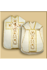 Resurrection - Roman Low Mass Set - All Liturgical Colors