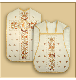"Roman Low Mass ""Benedictum"" Set - All Liturgical Colors"
