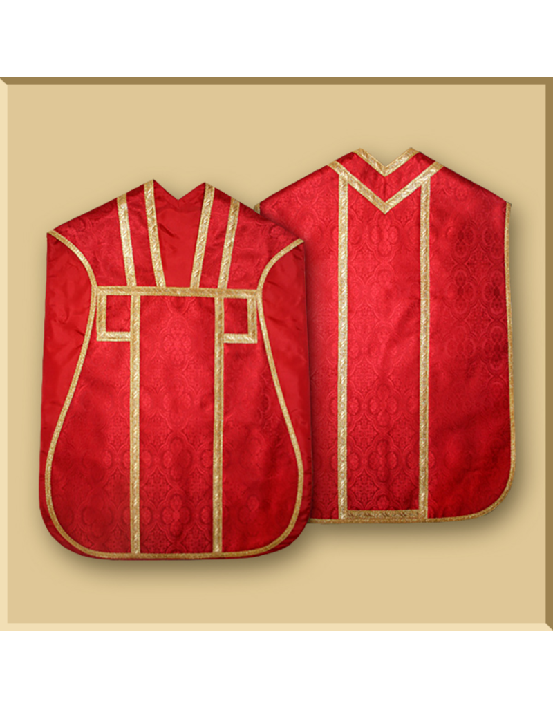 Roman Low Mass Set - All Colors