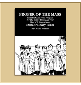 Proper of the Mass
