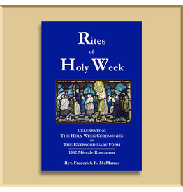 Rites of Holy Week