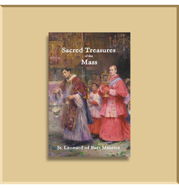Sacred Treasures of the Mass