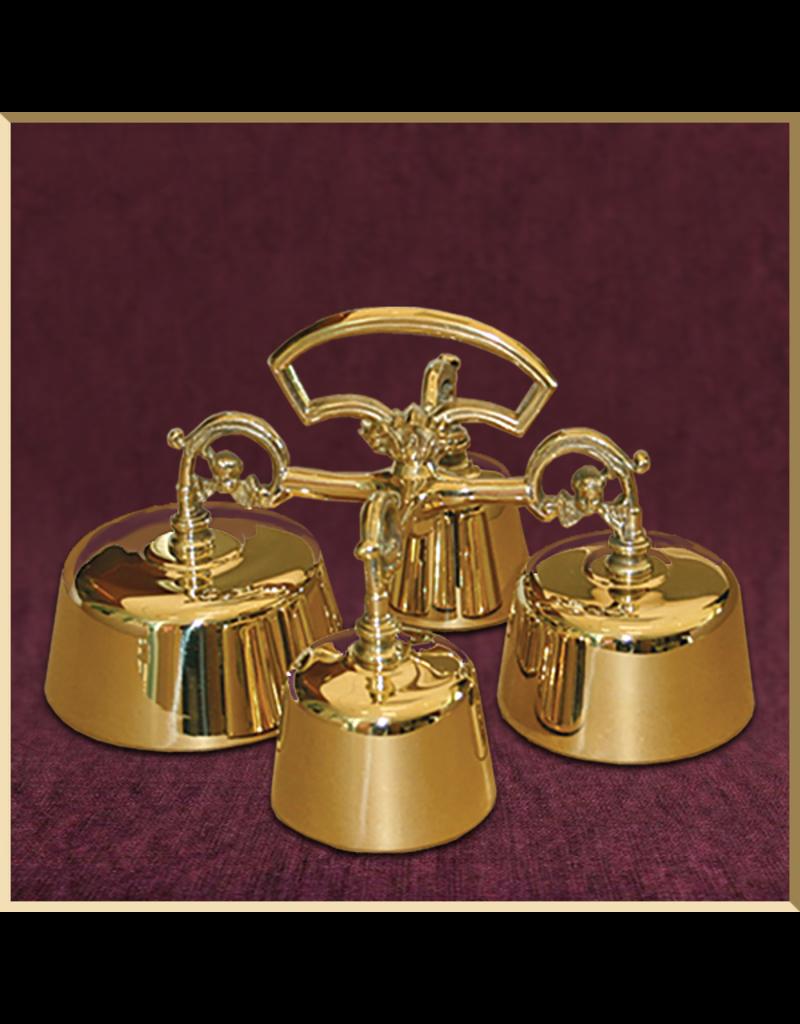 Sudbury Brass Sanctus Bells