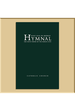 St. Jean de Brébeuf Hymnal