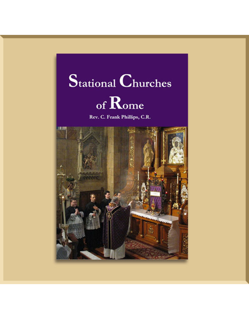 Stational Churches of Rome