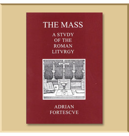 The Mass - Adrian Fortescve
