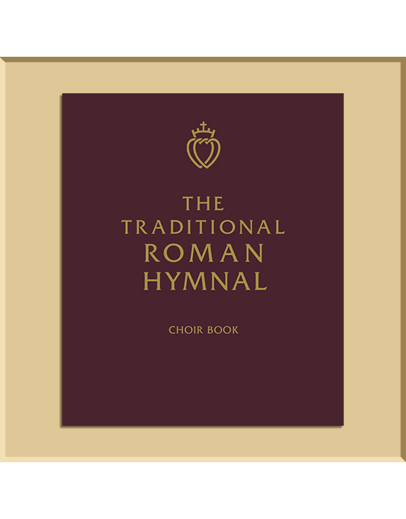 Traditional Roman Hymnal, Choir Edition