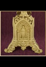Trinity Altar Candlestick