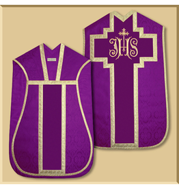 Simple Roman Low Mass Set - All Liturgical Colors