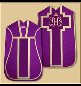 Simple Roman Low Mass Set - All Liturgical Colors
