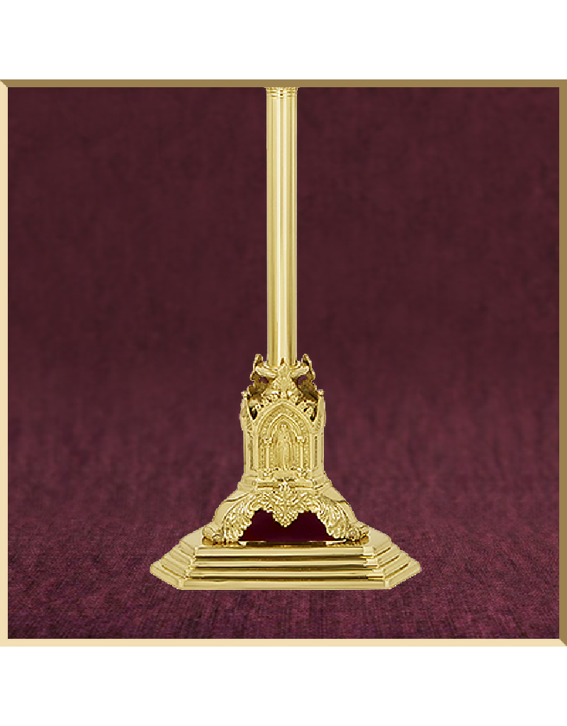 Trinity Paschal Candlestick