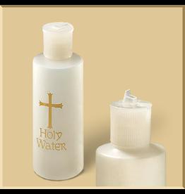 4 oz. Holy Water Bottle
