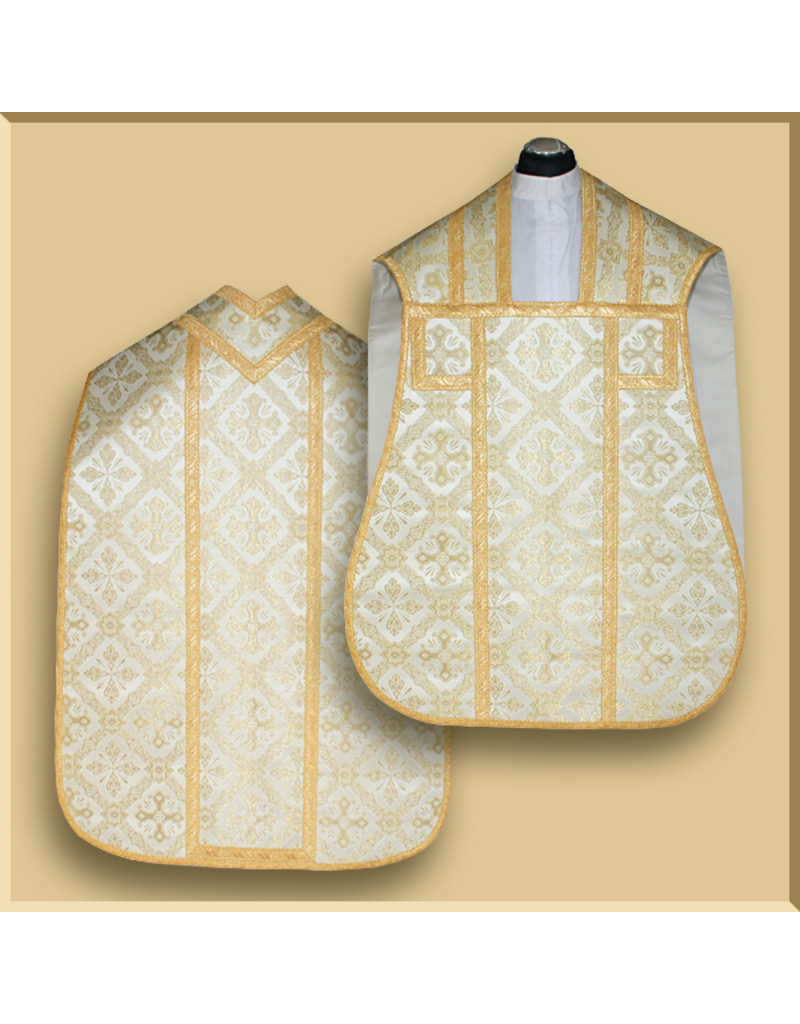 Philip Neri style Roman Low Mass Set