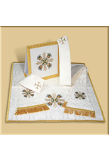 Sacred Heart Roman Low Mass Set - Various Colors
