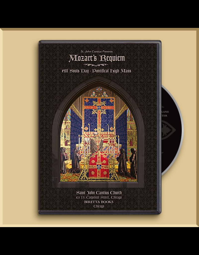 DVD - Mozart Requiem