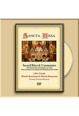 DVD - Sacred Rites and Ceremonies