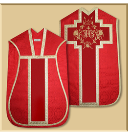 Roman Low Mass Set- All Liturgical Colors
