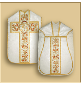 "Roman Low Mass ""Benedictum"" Set II - Several Liturgical Colors"