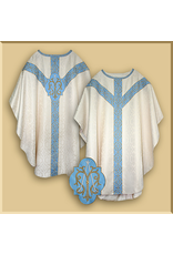 Marian Semi-Gothic Low Mass Set