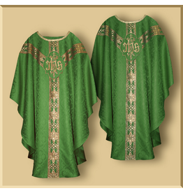 Semi-Gothic Style Low Mass Set II - Various Colors