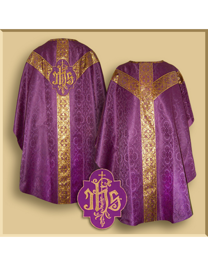 Semi-Gothic Low Mass Set VII - Various Colors