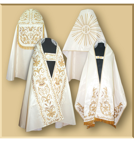 Roman Benediction Set - Various Colors