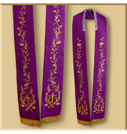 Gothic Stole I - Various Colors
