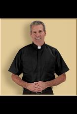 Short Sleeve Clergy Shirt