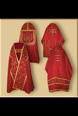 Roman Benediction Set: Various Colors