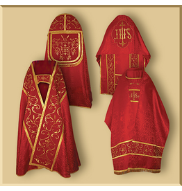 Roman Benediction Set: Various Colors
