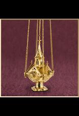 Sudbury Brass Roma Censer