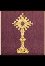 Sudbury Brass Cross Reliquary