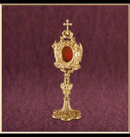 Sudbury Brass Angel Reliquary