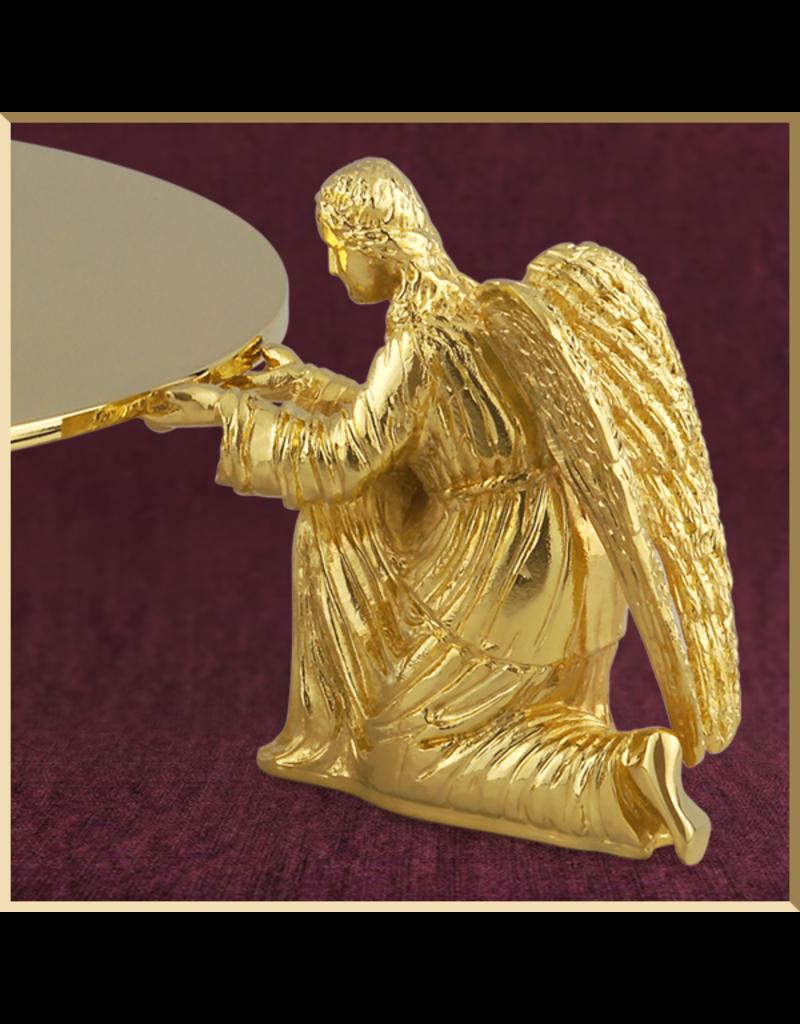 Kneeling Angel Thabor