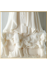 Our Lady of Fatima Holy Water Font