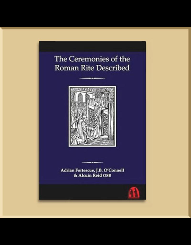 The Ceremonies of the Roman Rite Described