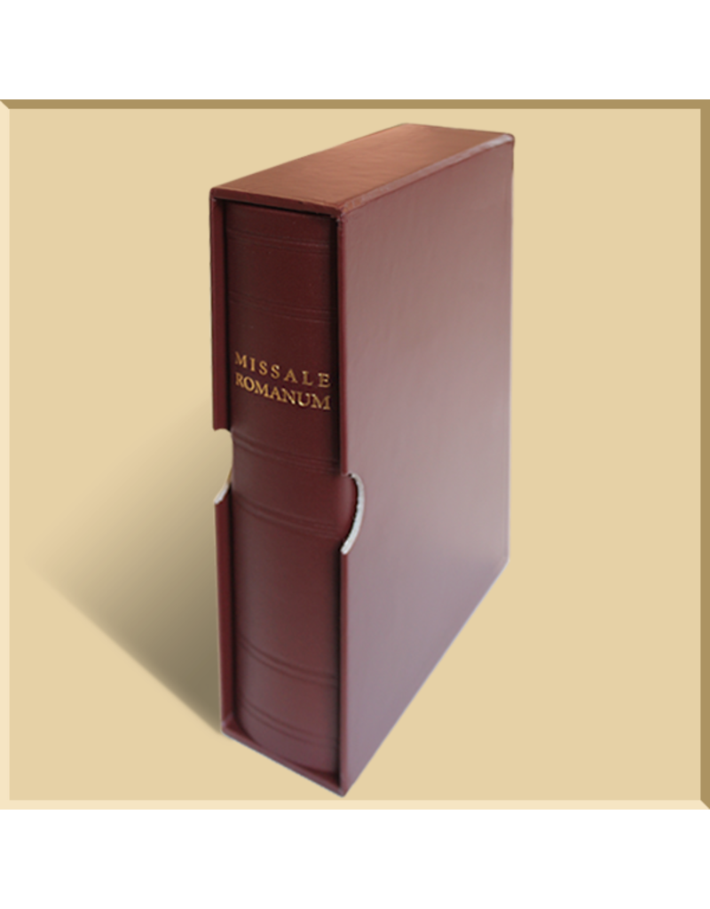Missale Romanum 1962 - Travel Size