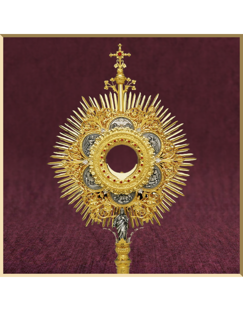 Traditional Monstrance I