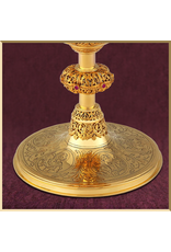 Traditional Chalice I with Paten & Case