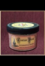 Biretta Books Incense - Cantian Blend