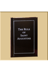 Biretta Books The Rule of Saint Augustine